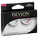 Revlon Fantasy Lengths Eyelashes, Intensifying 99500, 1 set