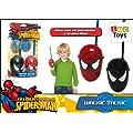 IMC - Jeu portable - Talkie Walkie Spiderman 3