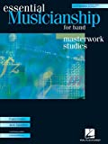 Essential Musicianship for Band - Masterwork Studies: Percussion/Mallet Percussion