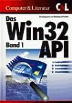 Das Win32 API, Bd.1, LZ32, ComCtl32,...