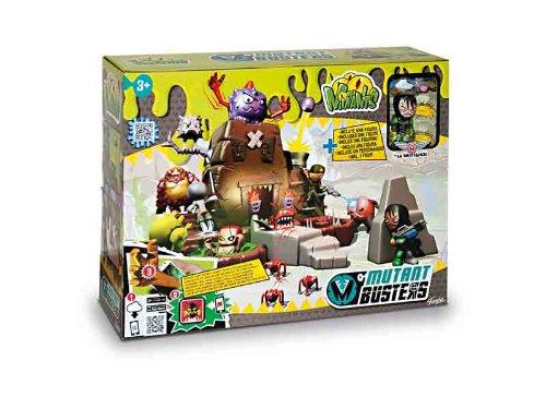 Mutant Busters - Isla pánico (Famosa 700011346)