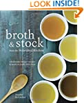 Broth and Stock from the Nourished Ki...