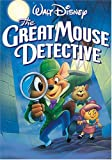 echange, troc The Great Mouse Detective [Import USA Zone 1]