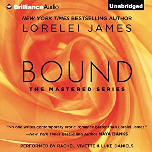 Bound: Mastered, 1 | [Lorelei James]