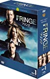 FRINGE / フリンジ 〈ファースト・シーズン〉コレクターズ・ボックス1 [DVD]