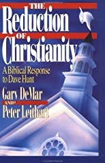 The Reduction of Christianity: Dave Hunt's Theology of Cultural Surrender