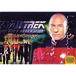 """Star Trek Next Generation"" Jigsaw Book"