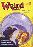 Weird Tales #337 (Book Paper Edition)