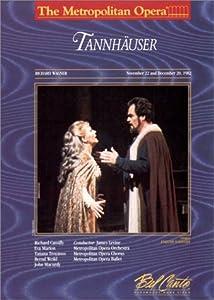 Tannhäuser [VHS]