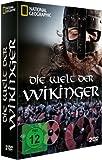 National Geographic - Die Welt der Wikinger [2 DVDs]