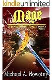 Mage (The Elemental Magic Series Book 2)