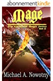 Mage (The Elemental Magic Series Book 2) (English Edition)