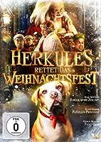 Herkules rettet das Weihnachtsfest