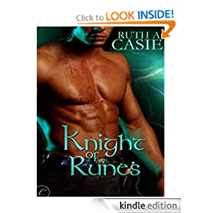 Knight Of Runes - Ruth A. Casie