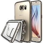 Galaxy S6 Coque - Ringke FUSION ***To...