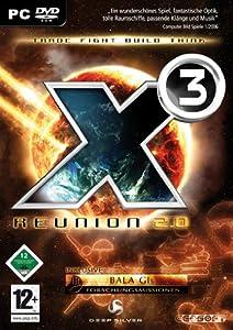 X3: Reunion 2.0  [Hammerpreis]