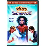 Weird Science (High School Reunion Collection) ~ Anthony Michael Hall