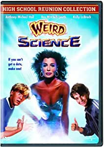 Weird Science (High School Reunion Collection)