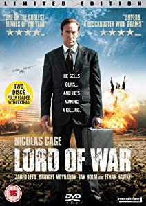 Lord Of War [2DVDs]