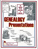img - for Genealogy Presentations book / textbook / text book