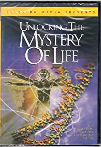 Unlocking The Mystery of Life [DVD] (Region 0)(All Regions Worldwide) [US Import] [NTSC]