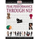 "Peak Performance Through NLP (Essential Managers)von ""Adele A. Hayward"""