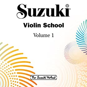 Suzuki Violin Music Book  Cd Download