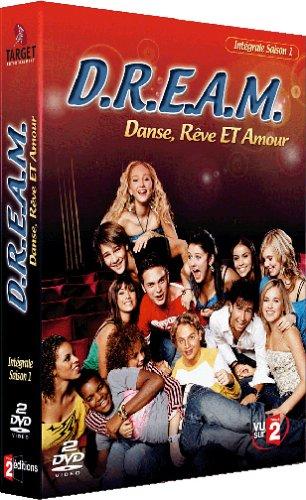 D.R.E.A.M. - Saison 1
