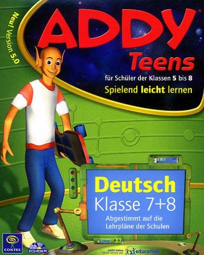 ADDY 5  Deutsch Kl. 7+8
