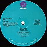 Cybotron - Clear - Fantasy - D-216