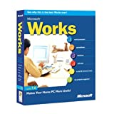 Microsoft Works 7.0 [Old Version] ~ Microsoft Software
