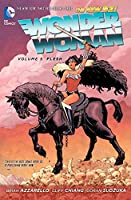 Wonder Woman Volume 5: Flesh TP (The New 52)