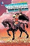 Wonder Woman Volume 5: Flesh TP (The...