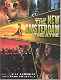 A Day at the New Amsterdam Theatre (Disney)