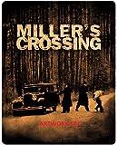 Millers Crossing - Limited Edition Steelbook [Blu-ray]