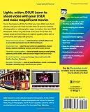 Digital SLR Video and Filmmaking For Dummies