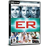 ER The Game (PC CD)by Focus Multimedia Ltd