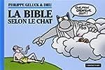 Le Chat T 18 - la Bible Selon le Chat...