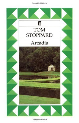the theme of science and its influence on the characters in tom stoppards play arcadia The plot of the play, with its seemingly disparate themes, almost defies description the events that take place in sidley manor in 1809 present a mystery that the characters in 1993 try to unearth.