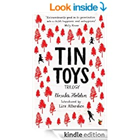 Tin Toys Trilogy (VMC Book 112)