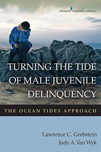 Turning the Tide of Male Juvenile Delinquency: The Ocean Tides Approach