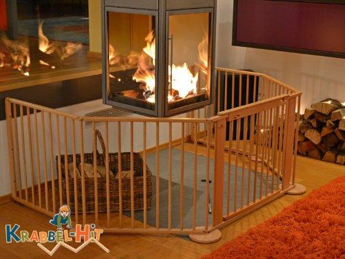 cheminee electrique krabbelhit barri re de s curit chemin e fuego en vente. Black Bedroom Furniture Sets. Home Design Ideas