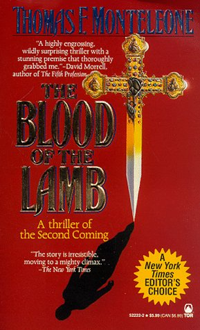 Image for The Blood of the Lamb (Blood of the Lamb)