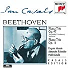 BEETHOVEN : Trios avec piano op. 97 