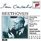 BEETHOVEN : Trios avec piano op. 97