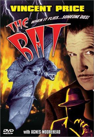 Bat, The / Летучая мышь (1959)