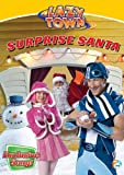 Lazytown: Lazytown's Surprise Santa [DVD] [Import]