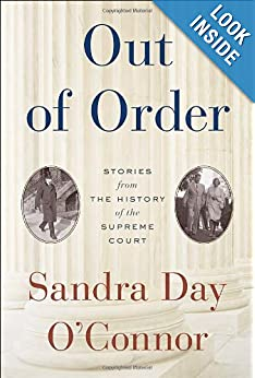 Stories from the History of the Supreme Court - Sandra Day O'Connor