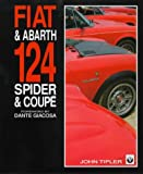 John Tipler Fiat and Abarth 124 Spider and Coupe