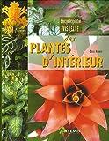 echange, troc Odile Koenig, Paul Collen - Encyclopédie visuelle des plantes d'intérieur
